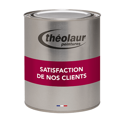 Satisfaction de nos clients